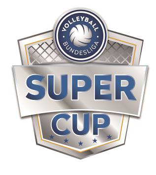 Volleyball Supercup 2016 in Berlin